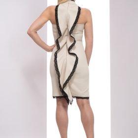 sukienka gracja, sukienka lulu, sukienka lulu by adriana okoń, sukienka ołówkowa, sukienka na wesele, sukienka na bankiet, sukienka na event, sukienka z koronką